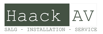 Hack AV ApS Logo